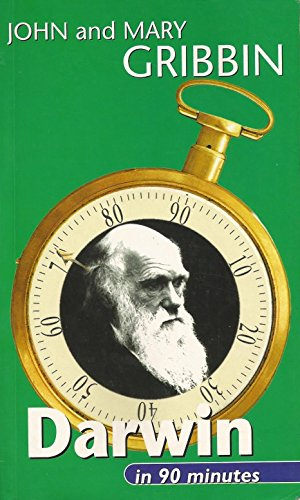 9780094770508: Darwin In 90 Minutes (Scientists series)
