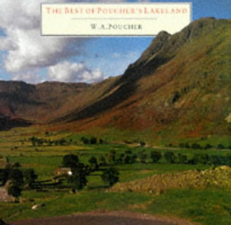 9780094770607: The Best of Poucher's Lakeland (Photography)