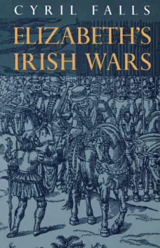 9780094772205: Elizabeth's Irish Wars