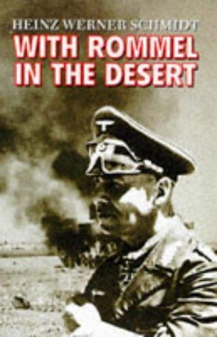 9780094772908: With Rommel in the Desert