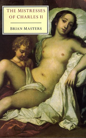 9780094773103: The Mistresses of Charles II (History and Politics)
