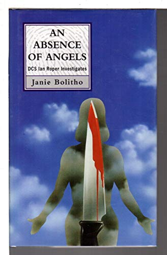 9780094773509: An Absence of Angels (Constable crime)