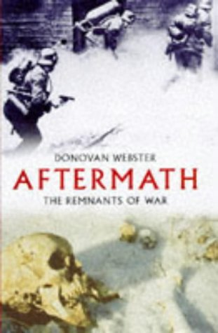 Aftermath : The Remnant of War: Webster, Donovan