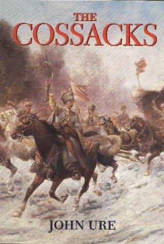 9780094774001: The Cossacks
