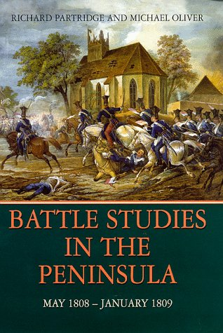 9780094776203: Battle Studies in the Peninsula, May 1808-January 1809