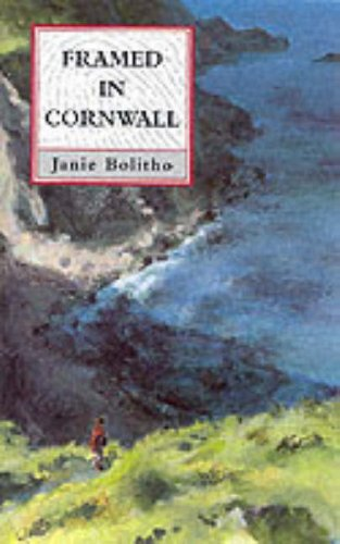 9780094783409: Framed in Cornwall (Constable crime)