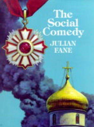 9780094785205: The Social Comedy