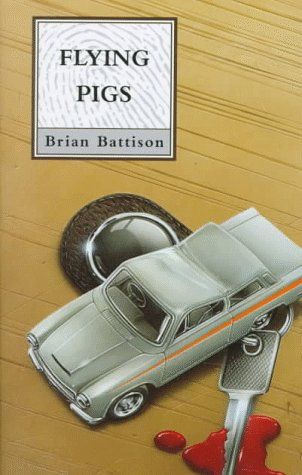 Flying Pigs: Brian Battison