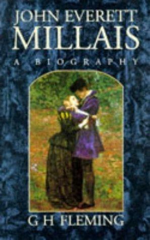 9780094785601: John Everett Millais: A Biography