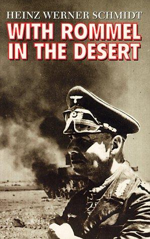 9780094785908: With Rommel in the Desert
