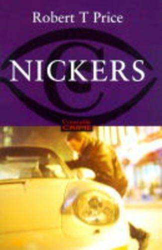 9780094786103: Nickers (Constable crime)