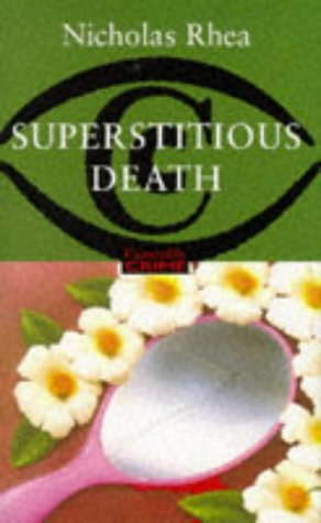 9780094786202: Superstitious Death