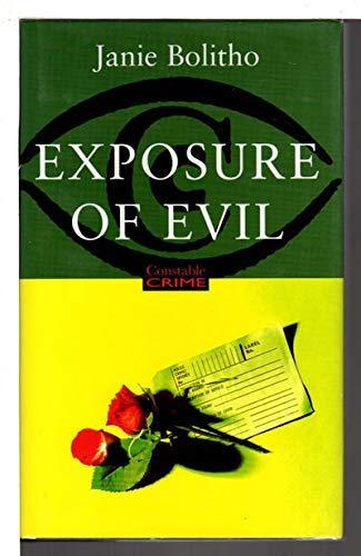 9780094788602: Exposure Of Evil