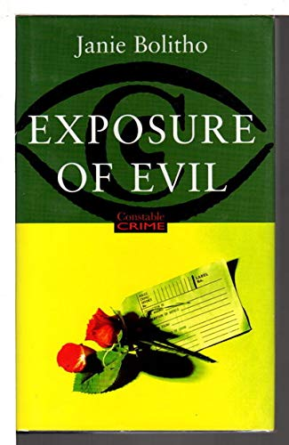 9780094788602: Exposure of Evil