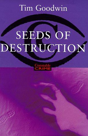 9780094789005: Seeds Of Destruction (Fiction - General)