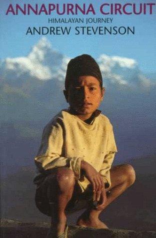 9780094789807: Annapurna Circuit: Himalayan Journey