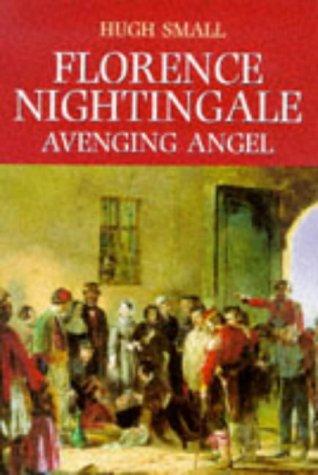 9780094790100: FLORENCE NIGHTINGALE avenging angel