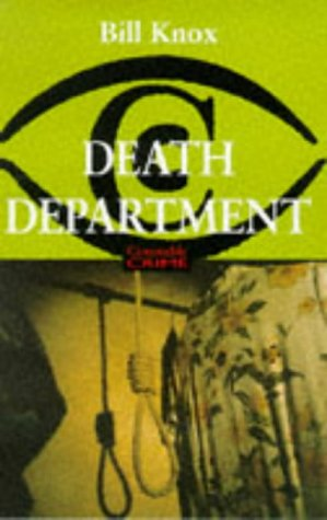 9780094790902: Death department
