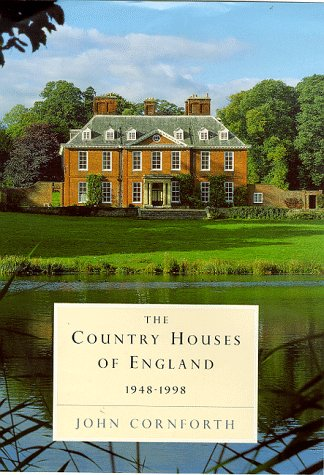 9780094791503: The Country Houses of England 1948-1998