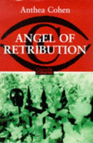 9780094792005: Angel Of Retribution (Constable Crime)