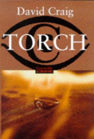 9780094793309: Torch (Constable Crime)