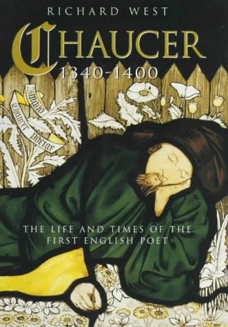 9780094794108: Chaucer 1340-1400: The Life and Times of the First English Poet