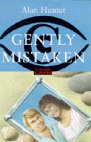 9780094794306: Gently Mistaken (Constable Crime)