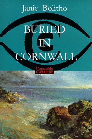 9780094794405: Buried in Cornwall