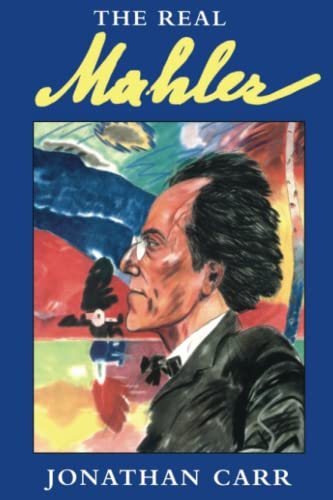 9780094795006: The Real Mahler