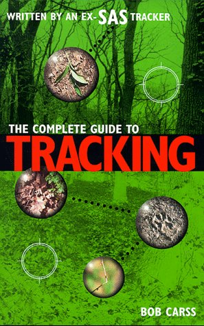 9780094795600: The Complete Guide to Tracking (Guides)