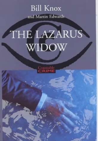 9780094796805: The Lazarus Widow (Constable crime)
