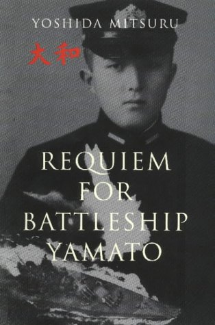 9780094797802: Requiem for Battleship Yamato (History and Politics)
