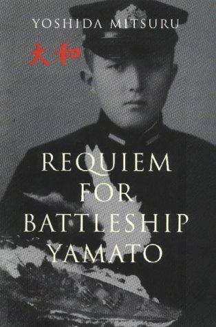 9780094797802: Requiem for Battleship Yamato