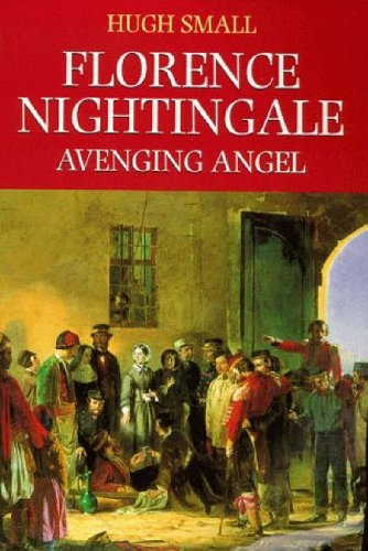 9780094798403: Florence Nightingale: Avenging Angel
