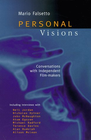 9780094799004: Personal Visions: Conversations With Independent Filmmakers