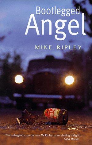 9780094799806: Bootlegged Angel (Constable Crime)