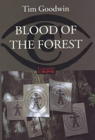 9780094800809: Blood Of The Forest (Constable crime)