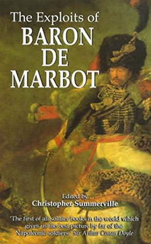 9780094801103: The Exploits of Baron de Marbot