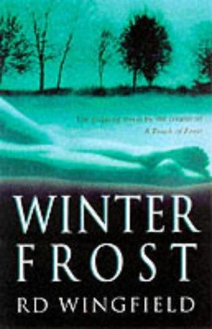 9780094801608: Winter Frost