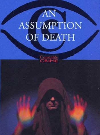 An Assumption of Death: J.R. Lewis
