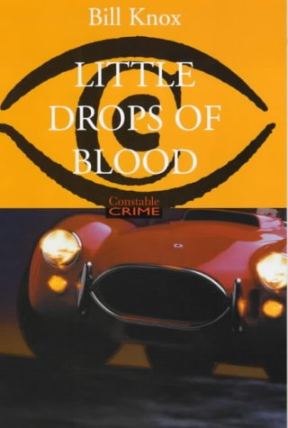 9780094804104: Little Drops of Blood (Constable crime)
