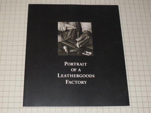 9780096012385: Portrait of a Leathergoods Factory