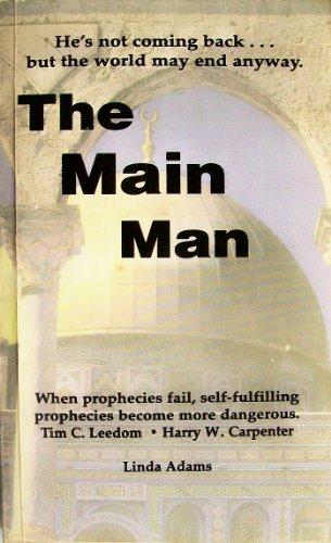 9780096488500: The Main Man