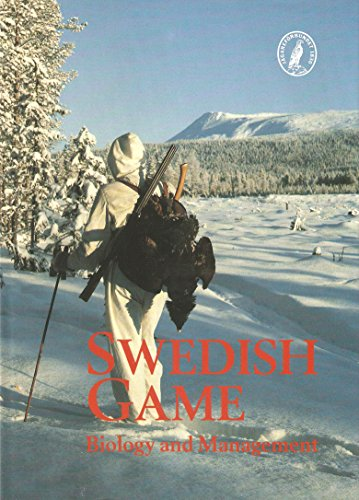 9780097176949: Swedish Game; Biology and Management