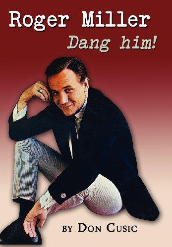 9780098555613: Roger Miller: Dang Him!