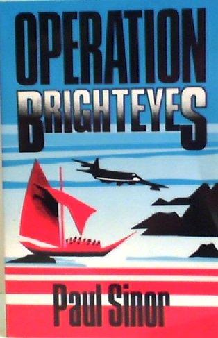 9780098936597: Operation brighteyes