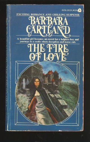 9780099029601: The Fire of Love