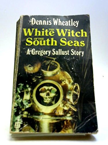 9780099031604: The White Witch Of The South Seas