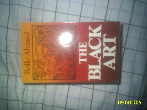 9780099040309: The black art