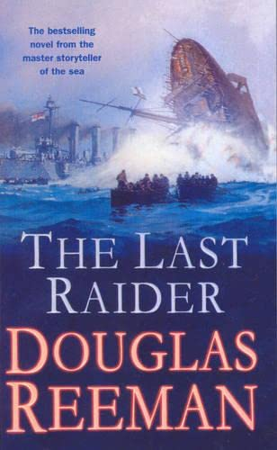 The Last Raider (0099055805) by Douglas Reeman